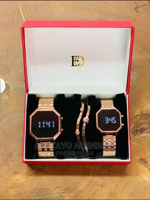 Quality Wristwatch | Watches for sale in Lagos State, Agboyi/Ketu