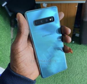 Samsung Galaxy S10 128 GB Blue   Mobile Phones for sale in Enugu State, Enugu