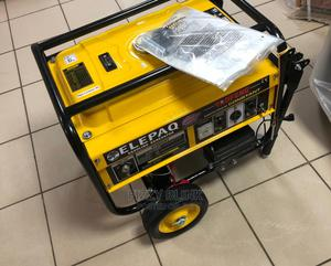 Constant ELEPAQ 4.5kva | Accessories & Supplies for Electronics for sale in Edo State, Benin City
