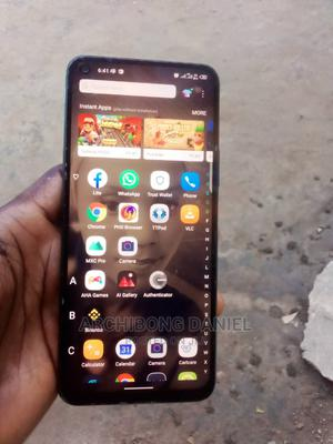 Infinix Note 7 64 GB Green   Mobile Phones for sale in Abia State, Aba North
