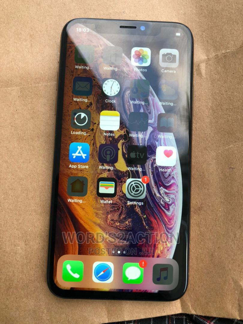 Apple iPhone XS 256 GB Gold | Mobile Phones for sale in Ajah, Lagos State, Nigeria