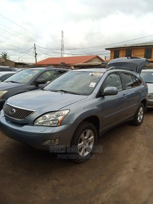 Lexus RX 2005 Blue | Cars for sale in Lagos State, Isolo