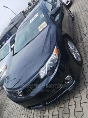 Toyota Camry 2013 Black | Cars for sale in Lagos State, Lekki