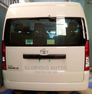 Toyota Hiace 2021 | Buses & Microbuses for sale in Lagos State, Ikeja