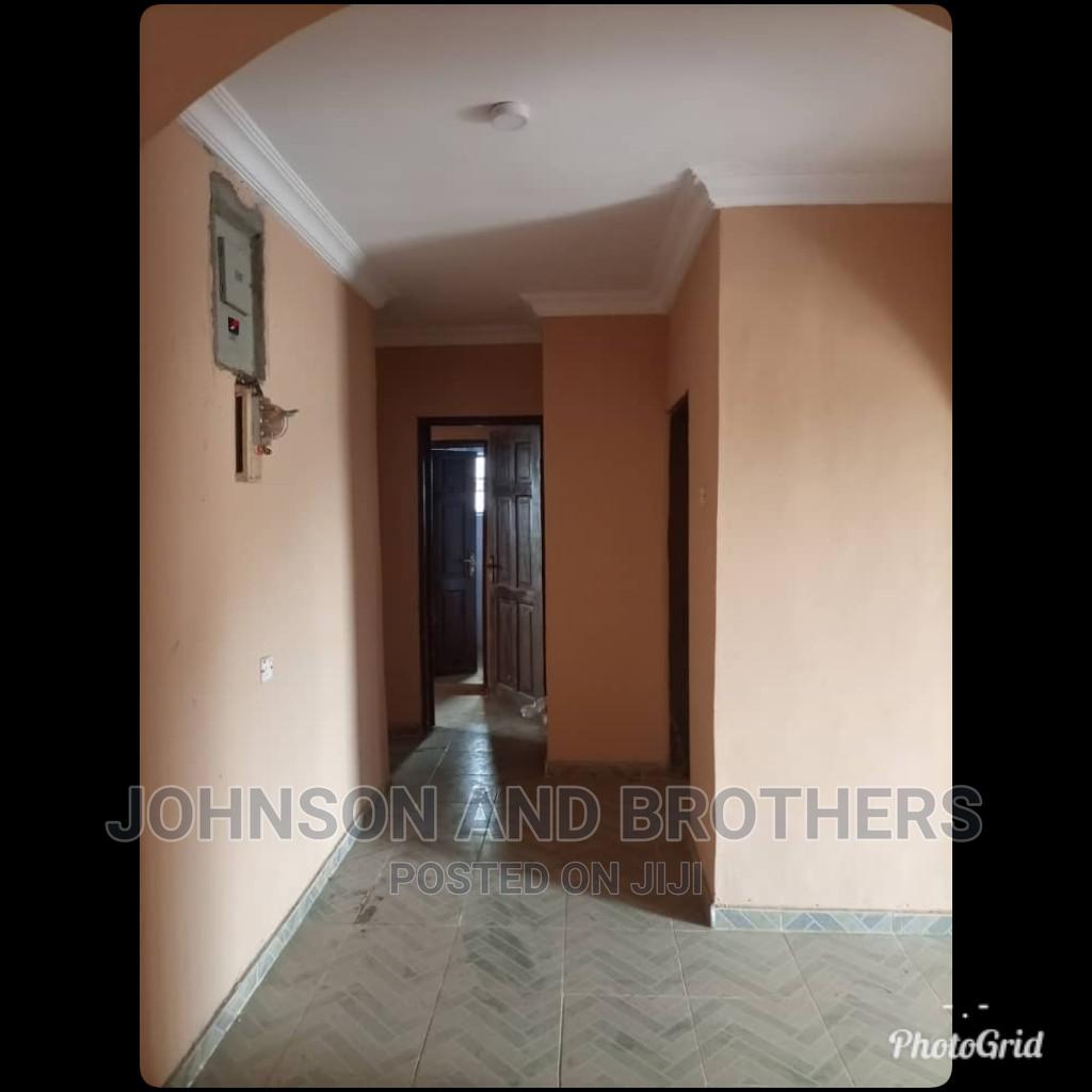 Furnished 3bdrm Block of Flats in Akilapa, Ibadan for Rent