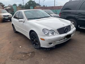 Mercedes-Benz C280 2006 White | Cars for sale in Abia State, Umuahia