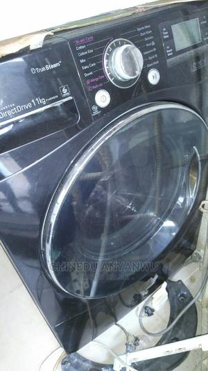 Washing Machine | Home Accessories for sale in Lagos State, Ojo