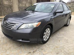 Toyota Camry 2007 2.3 Hybrid Gray   Cars for sale in Lagos State, Amuwo-Odofin