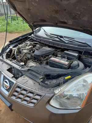 Nissan Rogue 2009 Gray | Cars for sale in Lagos State, Ifako-Ijaiye