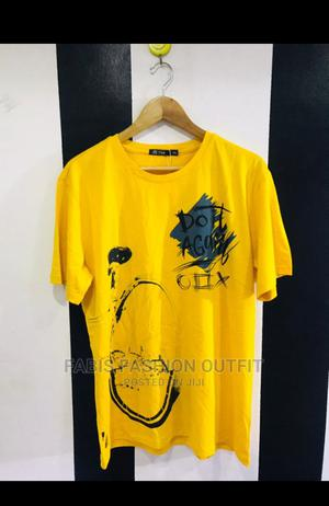 Men's T Shirt's   Clothing for sale in Lagos State, Epe