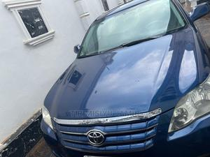 Toyota Avalon 2006 Limited Blue   Cars for sale in Oyo State, Ibadan
