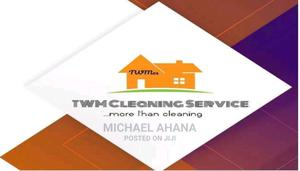 Professional Cleaning Service   Cleaning Services for sale in Lagos State, Alimosho