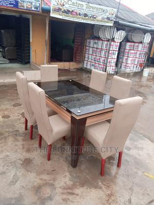 6 Seater Dinning Set | Furniture for sale in Lagos State, Ikeja