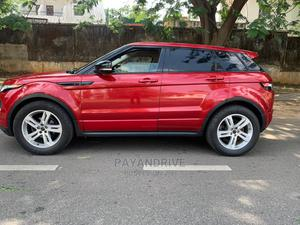 Land Rover Range Rover Evoque 2012 Pure Red | Cars for sale in Abuja (FCT) State, Central Business Dis
