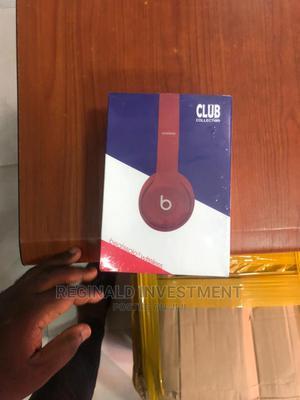 Solo 3 Wireless Headphones | Headphones for sale in Lagos State, Ojo
