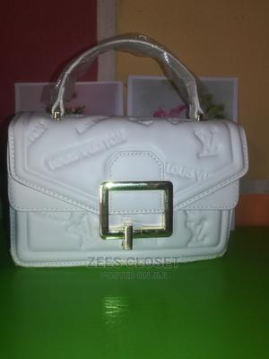 White LV Bag   Bags for sale in Ogun State, Abeokuta South