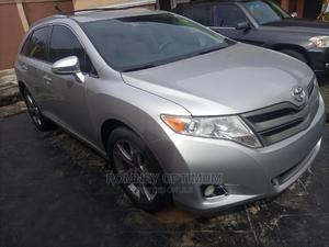 Toyota Venza 2014 Pearl | Cars for sale in Rivers State, Port-Harcourt
