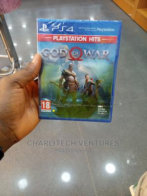 God of War. PS4 Game | Video Games for sale in Lagos State, Ikeja