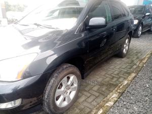 Lexus RX 2007 350 Gray | Cars for sale in Imo State, Owerri