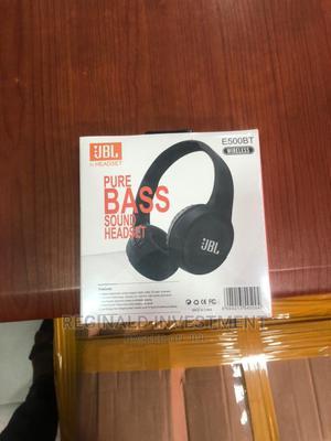 Jbl Headset | Headphones for sale in Lagos State, Ojo