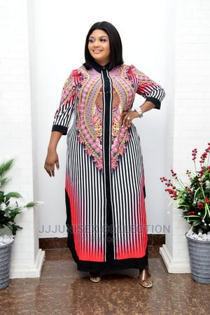 Fully Stones Shirt Dress for Ladies/Women   Clothing for sale in Lagos State, Apapa