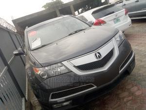 Acura MDX 2013 Gray | Cars for sale in Lagos State, Amuwo-Odofin