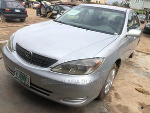 Toyota Camry 2004 Silver | Cars for sale in Lagos State, Ogba
