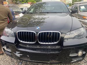 BMW X6 2010 Black   Cars for sale in Abuja (FCT) State, Garki 1