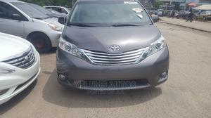 Toyota Sienna 2012 LE 7 Passenger Mobility Gray | Cars for sale in Lagos State, Amuwo-Odofin