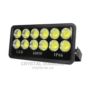 600w LED COB High Power Floodligh Super Brig Football Field   Home Accessories for sale in Lagos State, Agege