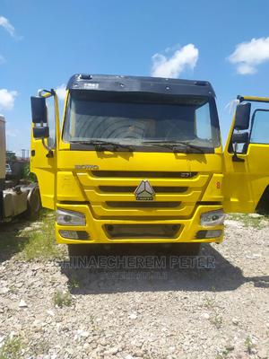 Howo Tokunbo Tipper, 30 Tons Heavy Duty Buckets   Trucks & Trailers for sale in Anambra State, Awka