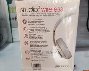 Beats Studio Wireless Headphones | Headphones for sale in Lagos State, Ojo