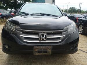 Honda CR-V 2012 Black | Cars for sale in Abuja (FCT) State, Central Business Dis