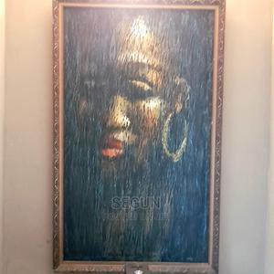 MASSIVE (Oil on Canvas) Painting. | Arts & Crafts for sale in Abuja (FCT) State, Gwarinpa