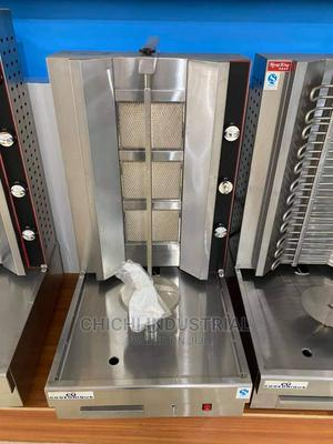 Foreign Gas Shawarma Machine | Restaurant & Catering Equipment for sale in Lagos State, Ojo