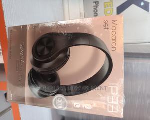 Macaron Headphones | Headphones for sale in Lagos State, Ojo
