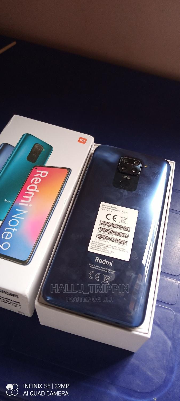 Archive: Xiaomi Redmi Note 9 128 GB Blue