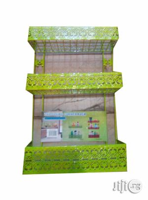 Wall Shelf | Furniture for sale in Lagos State, Surulere