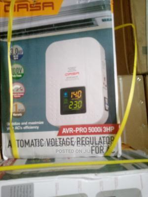 AVR-PRO Gasa Wall Stabilizer | Electrical Equipment for sale in Lagos State, Ojo