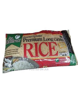 Par Excellence Rice 10lbs | Meals & Drinks for sale in Lagos State, Surulere