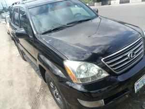 Lexus GX 2005 Other   Cars for sale in Rivers State, Port-Harcourt