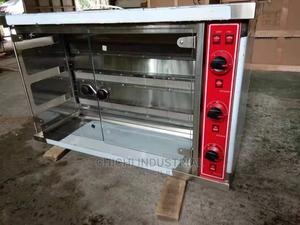 Gas Chicken Rotisserie | Restaurant & Catering Equipment for sale in Lagos State, Ojo