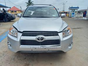 Toyota RAV4 2009 Limited V6 White   Cars for sale in Lagos State, Ikotun/Igando