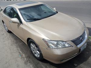 Lexus ES 2007 Gold | Cars for sale in Rivers State, Port-Harcourt