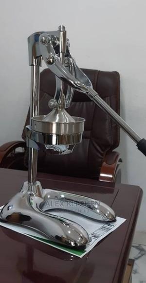 Manual Orange Juicer Machine   Restaurant & Catering Equipment for sale in Lagos State, Ojo