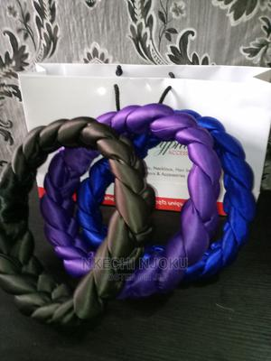 Braided Hair Bands | Clothing Accessories for sale in Abuja (FCT) State, Gwarinpa