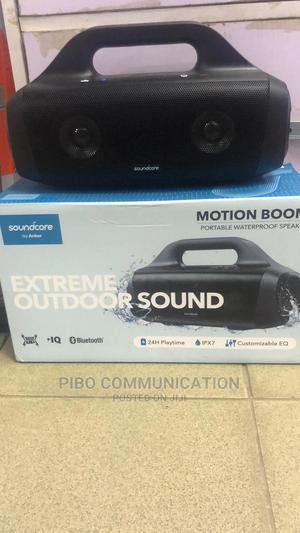 Soundcore Motion | Audio & Music Equipment for sale in Lagos State, Ajah
