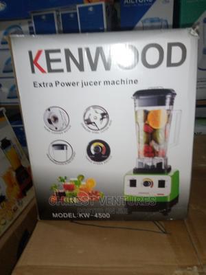 Kenwood Blender   Kitchen Appliances for sale in Lagos State, Ojo
