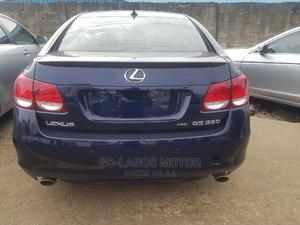 Lexus GS 2010 Blue | Cars for sale in Lagos State, Ikeja