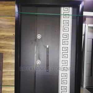 Turkey Security Door | Doors for sale in Lagos State, Orile